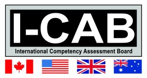 I-Cab logo big